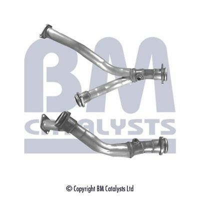 Fit with MITSUBISHI SHOGUN Exhaust Fr Down Pipe 70292 3.0 6/1994-4/2000