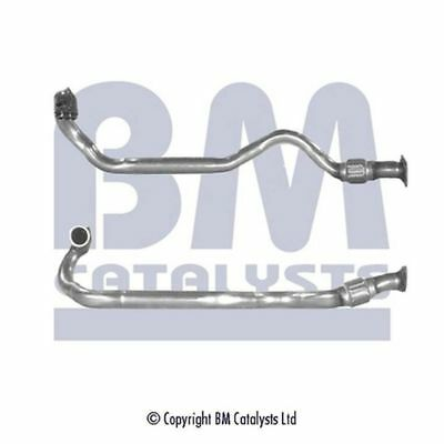 Fit with FIAT COUPE Exhaust Fr Down Pipe 70347 2.0 9/1996-