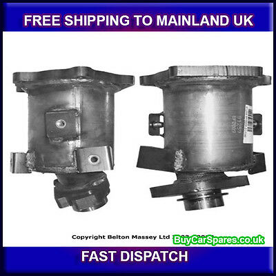 Fit with BM Cats NISSAN ALMERA Catalytic Converter Exhaust 91259H 1.5 8/2002-10/