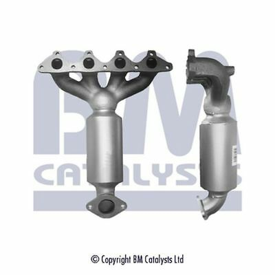 Fit with HYUNDAI ACCENT Catalytic Converter Exhaust 91402H 1.3 11/1999-8/2002