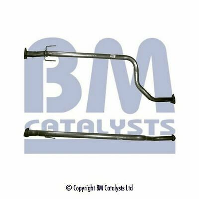 Fit with MG ZS Exhaust Connecting Link Pipe 50093 2.0 10/2001-12/2005