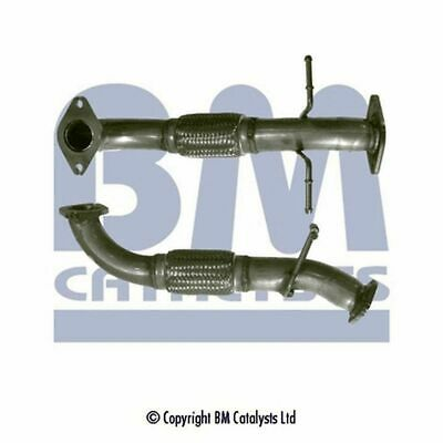 Fit with FORD FOCUS C-MAX Exhaust Connecting Link Pipe 50168 1.6 6/2003-