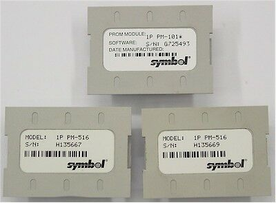 Omni Link Ll500 Prom Modules Pm-516+Pm-101 ++Free Ship