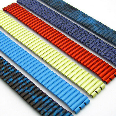 Expanding Watch Bracelet for Standard Swatch 17mm Choice of Colours D030