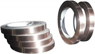 COPPER FOIL TAPE FOR SCALEXTRIC TRACKS, 6mm x 4m long x 1 - Conductive Adhesive