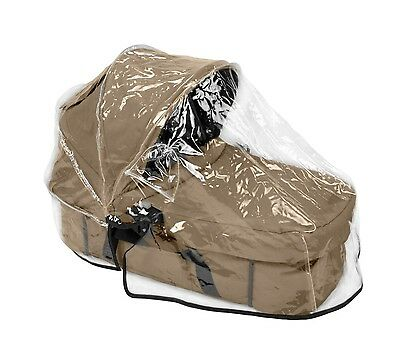 Baby Jogger Rain Canopy for City Select Bassinet - New! Free Shipping!