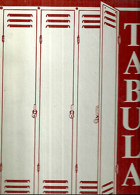 1974 Oak Park River Forest High School Tabula Yearbook