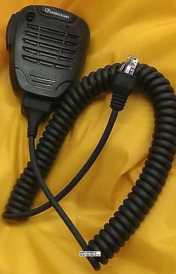Wouxun Kg-Uv920R Kg-Uv9B Commercial Microphone Mic New Free Us Shipping!!!