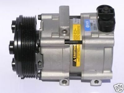 Ford Transit Diesel  Air conditioning Compressor Aircon A/C AC Pump NEW!!