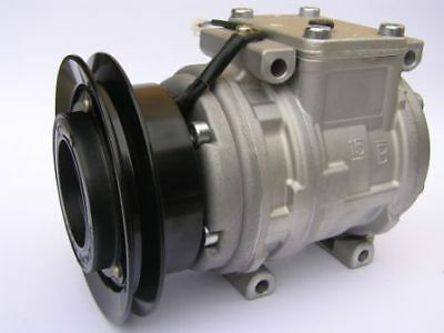Pajero,Townace, Dyna,Hilux Air conditioning Compressor Aircon A/C AC Pump NEW!!