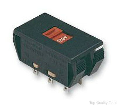 Itw Switches,18-000-0042,switch, Voltage Selector
