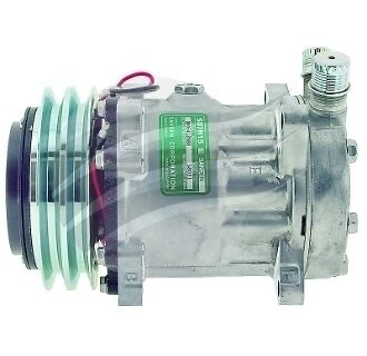 Sanden Universal SD7H15 Air conditioning Compressor Aircon A/C AC Pump NEW!!