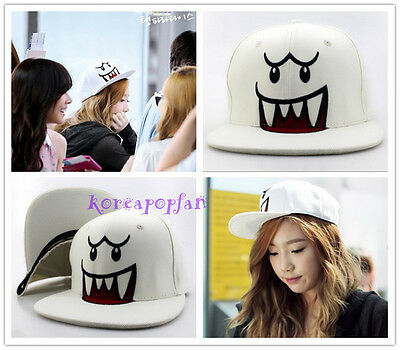 GIRLS GENERATION SNSD TAEYEON TAE YEON HAT CAP KPOP NEW