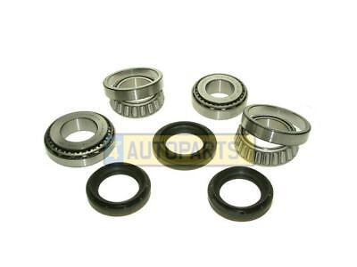 Discovery 3 And 4 Front Axle Differential Diff Rebuild Kit Dok007 Da5039