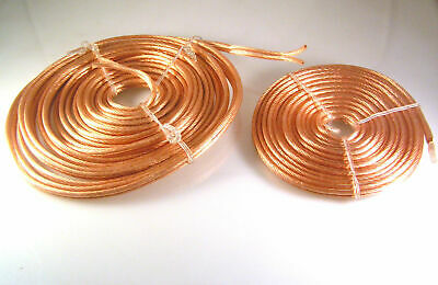 Oxygen free Cable High End Home Cinema or Hi Fi in 3m or 6m lengths OM941C