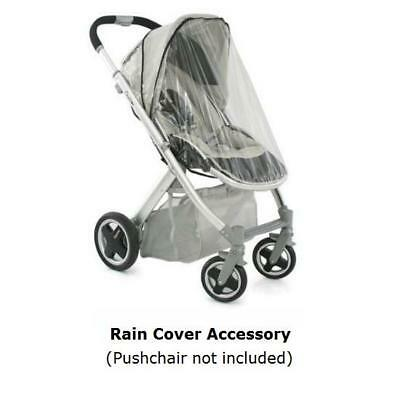 KiddyCover Rain Cover (UK Made) for BabyStyle Oyster Pushchair
