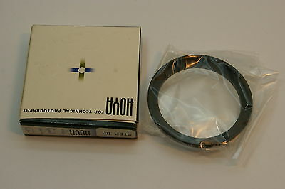 Hoya  Adapter 43-48 (43Mm To 48Mm ) Step Up Ring - Free Shipping!