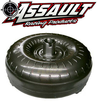 2200 2600 Stall Torque Converter Turbo 400 TH-400 Trans Buick Chevy Olds Pontiac