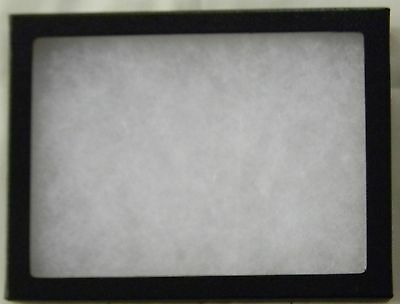 NEW SIZE Display Frame #340BK - Extra Depth for Larger Collectibles !!