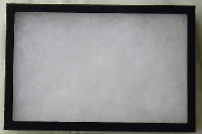 NEW SIZE Display Frame #350BK - Extra Depth for Larger Collectibles