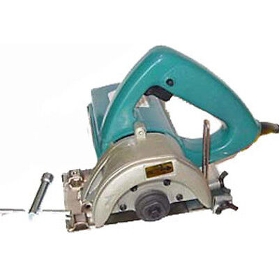 """New 4 3/8"""" Dry Electric Tile Saw Cutter Marble/Tile"""