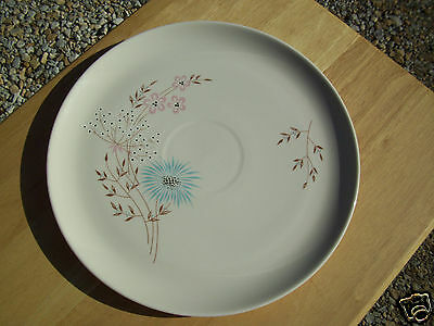 Taylorton Taylor, Smith & Taylor (TS&T) Echo Dell China Chip and Dip Plate