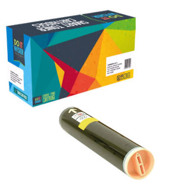 Yellow Toner for Xerox Phaser 7760 7760N 7760DN 7760DX 7760GX 106R01162