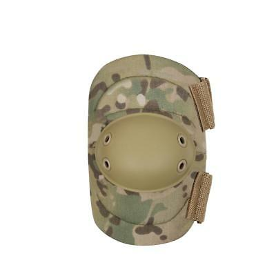 Rothco MultiCam Tactical Elbow Pads, Protective Gear
