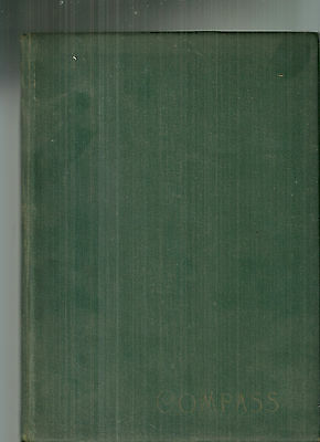 1947 Wheaton Academy High School Yearbook Illinois West Chicago