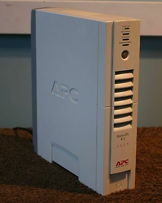 APC BR1500i Tower UPS - New cells - 12 Month Warranty - A-Grade -XL - capability