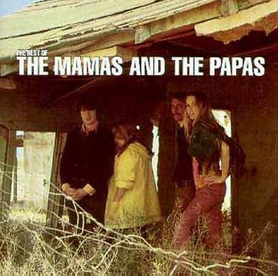 The Mamas And The Papas ( New Sealed Cd ) Very Best Of Greatest Hits Collection