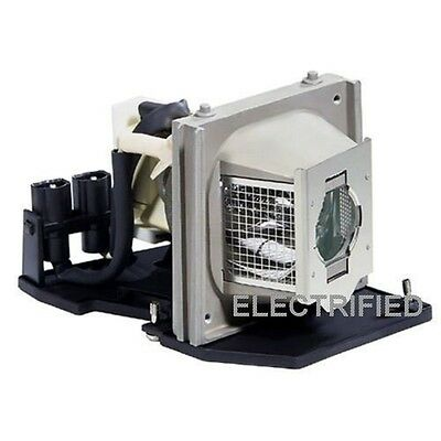 Brand New 310-7578 3107578 Lamp In Housing For Dell 2400Mp Projectors