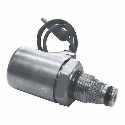 Buyers Replacement A Solenoid Coil Valve for Meyer Snowplows