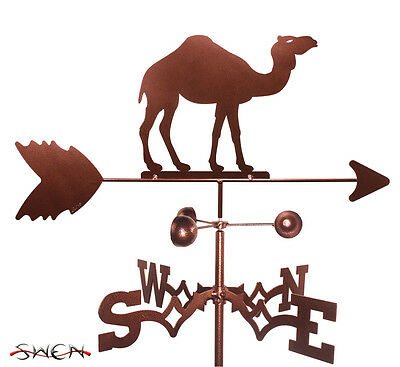 Hand Made Camel Weathervane *NEW*