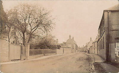 St Ives posted Street. ? Warboys.