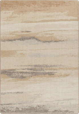 "2x8 Milliken Cloudbreak Daybreak Casual Striated Area Rug - Approx 2'1""x7'8"""
