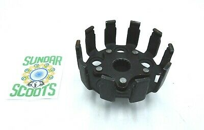 Clutch Inner Bell/spider For 5 Plate Set Up Suitable For Lambretta Scooters