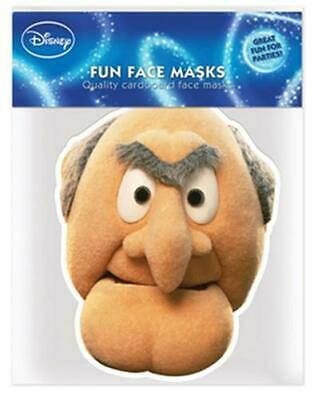 The Muppets Party - Statler Face Mask