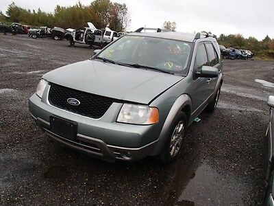 06 freestyle ecm location | Ford Freestyle Automatic Transmission