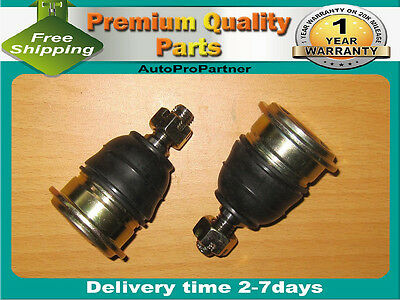 2 FRONT UPPER BALL JOINT ACURA RL 96-08