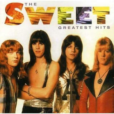 The Sweet ( Brand New Cd ) 20 Greatest Hits / Very Best Of / Collection