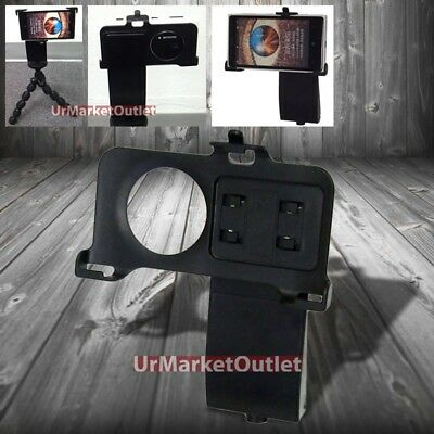 Tripod Adapter Mobile Smart Phone Mount Stand Holder Fit Nokia Lumia 1020