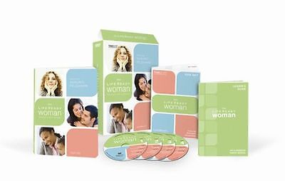 The Life Ready Woman - Leader Kit