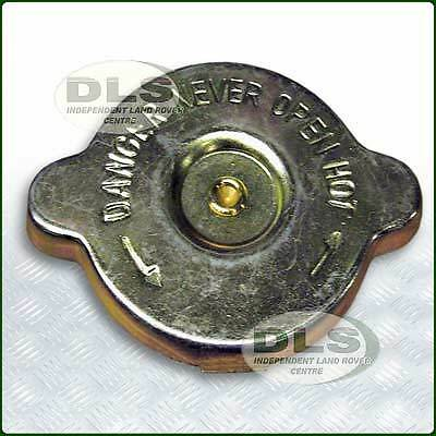 Radiator Cap 9lb Land Rover Series 3 4cyl (RTC3610)
