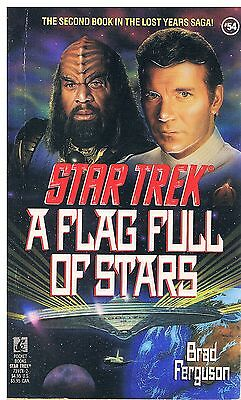 Star Trek: A Flag full of Stars / Brad Ferguson 1991