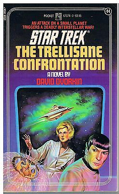 Star Trek: The Trellisane Confrontation / David Dvorkin