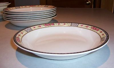 Grindley China - Lexington - Soup / Salad Bowl (s)
