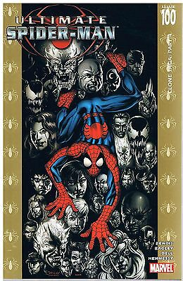 Ultimate Spider-Man No.100 / 2006 Variant Cover Edition