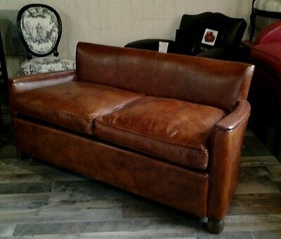 Sofa  Art Deco French Antik