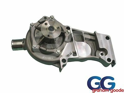 Water Pump Ford Focus RS mk1 2.0l Turbo Genuine Ford OE Replacement GGF607